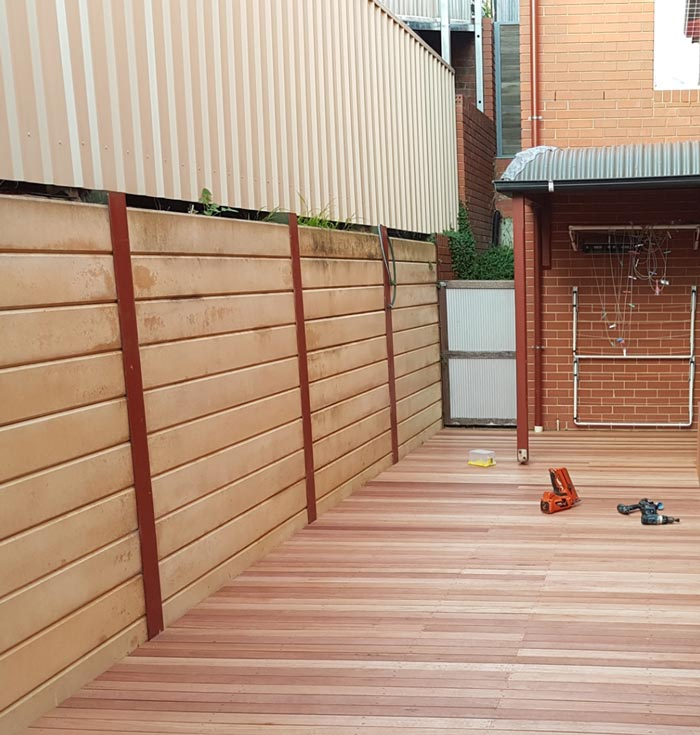 Protecting Your Home With Proper Deck Maintenance
