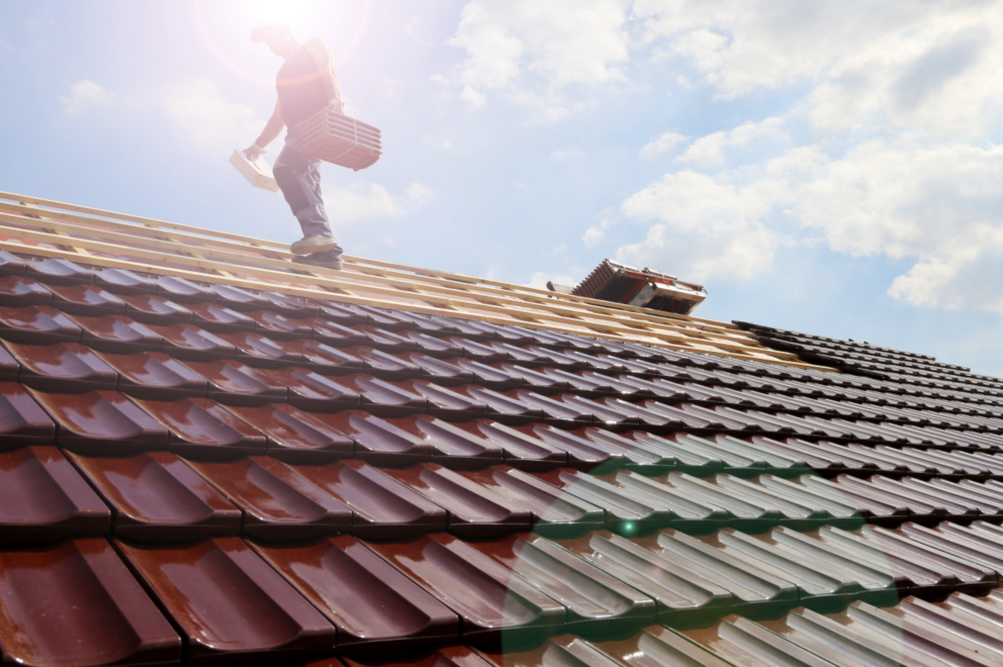 What You Need to Know About Roof Maintenance!